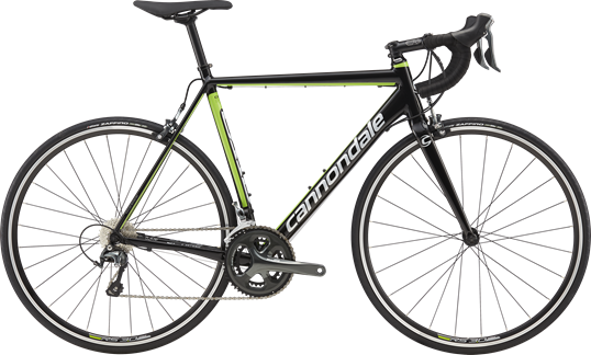 Cannondale CAAD OPTIMO 初心者応援キャンペーン開始