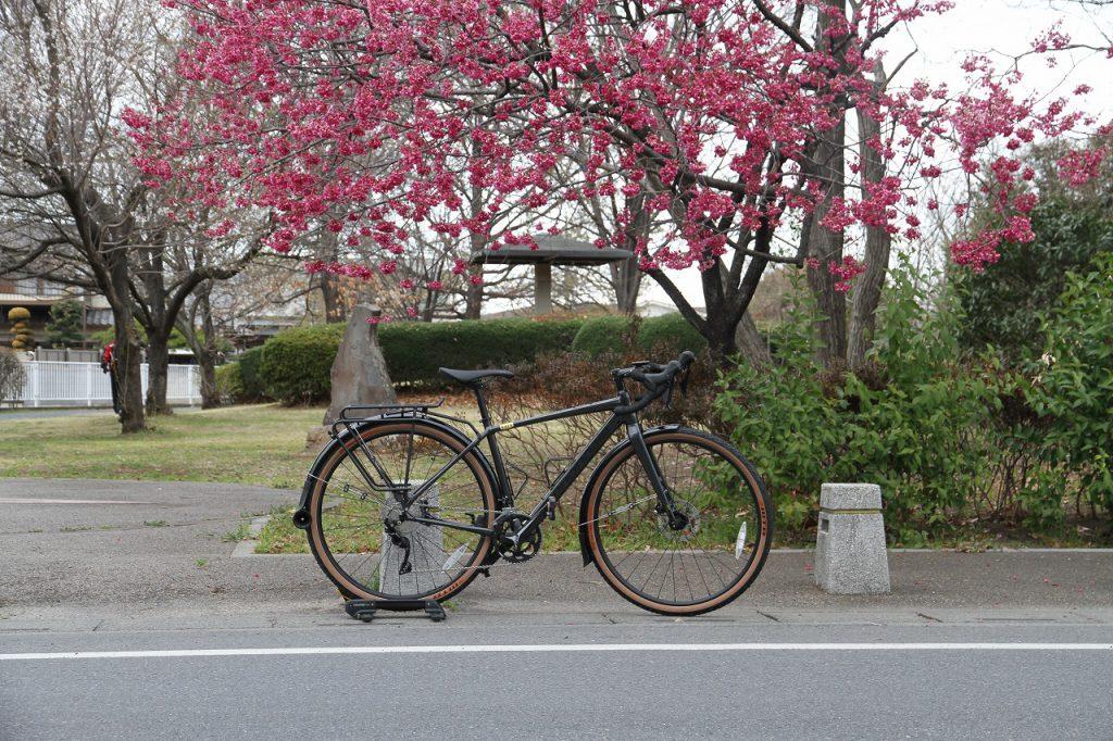 旅に自転車で出かけませんか?